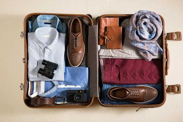 How to Pack for Your Trip to Europe
