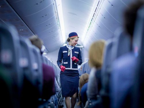 10 flight attendants reveal what they always have in their carry-ons