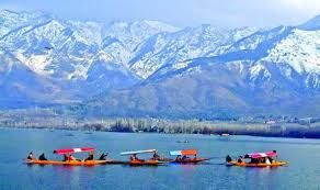 Divisional Commissioner of Jammu demanded for a holistic development of touristic places
