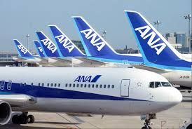 ANA expand routes in India