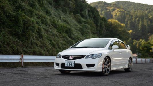 This Rental Company in Japan Will Let You Drive Your JDM Dream Cars