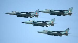 MiG-27 fighter jet crashes in Jaisalmer, pilot ejects safely