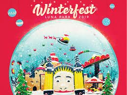 Luna Park Sydney's Winterfest Offers Bevy of Activities to Suit all Visitors