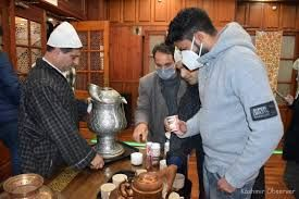 Two-day Ethnic Food Festival held by Kashmir Tourism Department comes to an end
