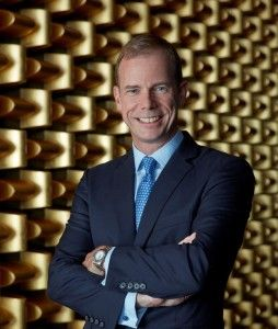 General Manager Donald Bowman Leads Waldorf Astoria Las Vegas Hotels & Residences