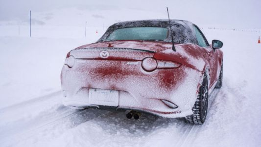 All-Wheel Drive Miata: Could Mazda Make a Case For It?