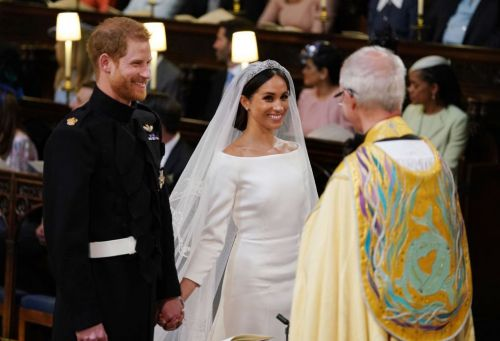 Meghan Markle's wedding ring was made from a special type of gold - and it's part of a royal tradition