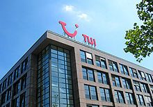 TUI Group plans to raise €350 million in fresh funding