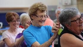 Celebrate NSW Seniors Festival 2019 with music, art, sporting and health events