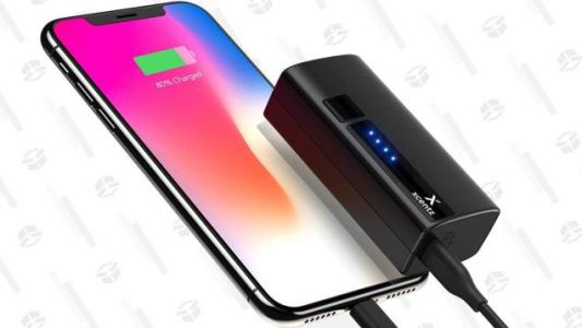 The Smallest USB-C PD Battery Pack We've Seen Is Just $11 Today
