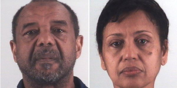 Texas couple accused of keeping an African girl as a slave for more than 16 years