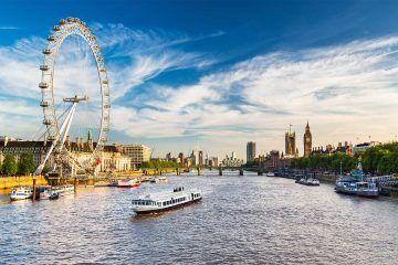 15 Free Things to Do in London