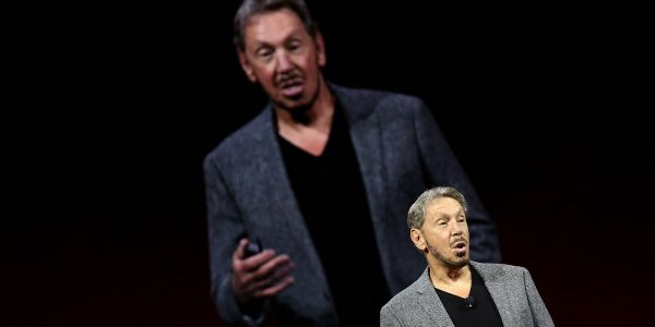 The tech industry is begging the Supreme Court to overturn Oracle's lawsuit against Google