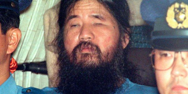 A Japanese doomsday cult leader who led an attack on the Tokyo subway in 1995 has been executed