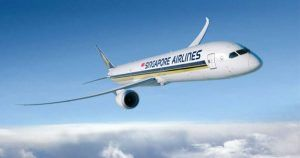 Singapore Airlines Extends Title Sponsorship For Formula 1® Singapore Grand Prix