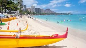 Tourism officials in Hawaii hopeful about tourism bounce back
