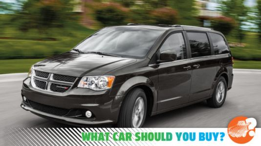 I Need To Drive My Older Parents Around. What Car Should I Buy?