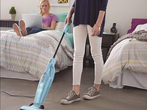 7 vacuums under $100 that are perfect for a dorm room