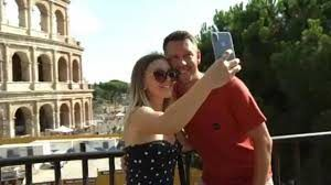 Italy overtakes France in overnight stays by foreign tourists