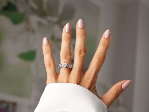 25 alternative styles if you don't want a traditional engagement ring