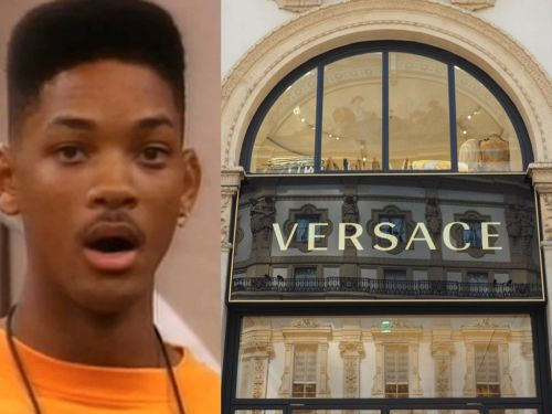 You've probably been pronouncing Versace wrong - here's the correct way to say it