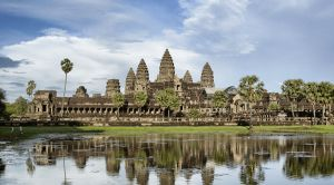 Cambodia and Thailand agree to boost marine tourism