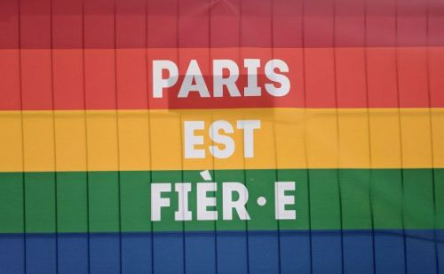 Paris - A capital of love & LGBTQ culture