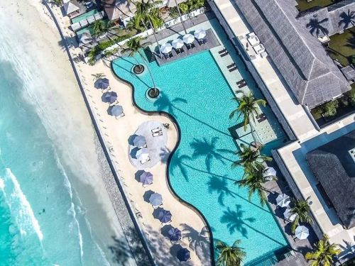 Hilton is running a stellar deal on its AmEx credit cards - the welcome bonuses are up to 25,000 more points than usual
