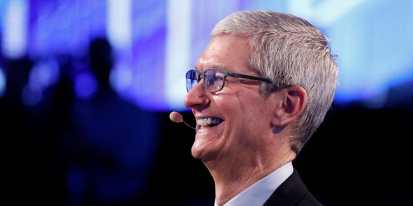 7 things you might have missed in Apple's blockbuster earnings report this week