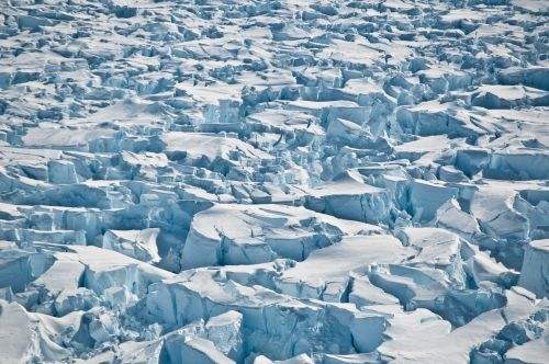 Antarctica is melting faster than anyone thought, and we're not ready for the sea level rise that's coming