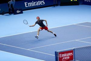 Season-Ending Excitement at The Nitto ATP Finals
