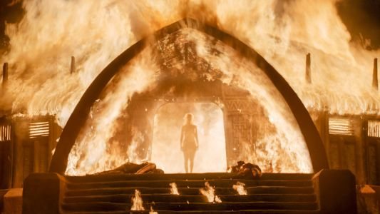 Every major moment on 'Game of Thrones' that foreshadowed Daenerys Targaryen's deadly character twist