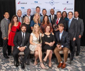 Three Carnival Corporation Cruise Brands Bestow Coveted 'Excellence Awards' On Travel Partners