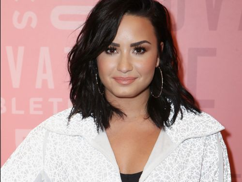 It appears that Demi Lovato dyed her hair blonde - and her fans are obsessed