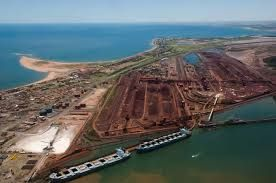 Pilbara Ports Authority gets a new chairperson