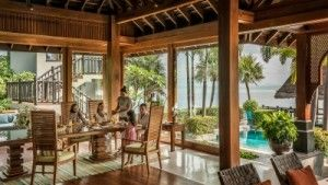 A Dream Family Vacation at the Owner's Residence at Four Seasons Resort Koh Samui