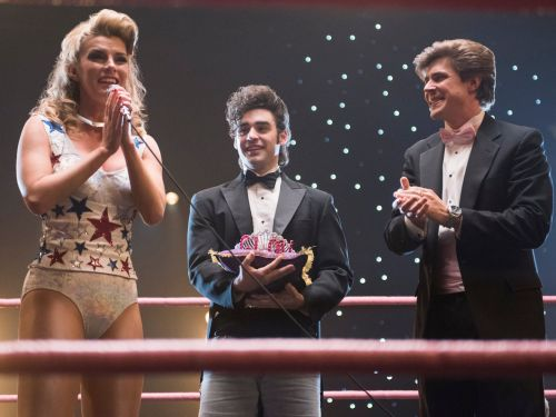 This minor 'Glow' character had an important new significance on season 2 - here's what you need to know