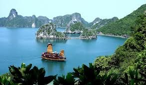 38th ASEAN Tourism Forum held in Ha Long Bay, Vietnam