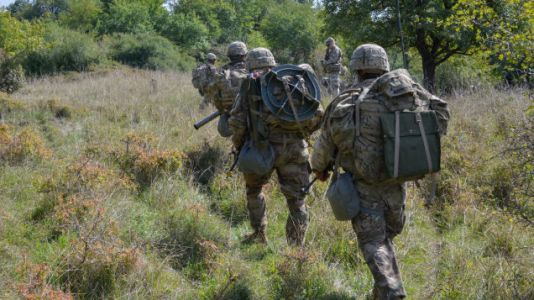 Why Soldiers Carry Heavier Loads Than Ever Before, and How the Army Is Fighting to Fix It