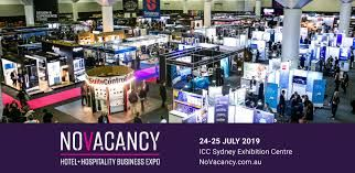 Sydney to host No Vacancy Hotel+Hospitality Business Expo