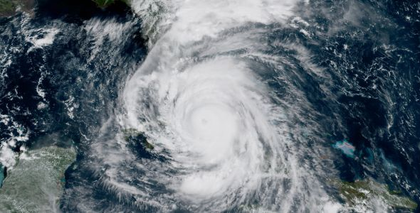 The 2018 hurricane season begins in 2 weeks, and early forecasts predict more storms than average - again