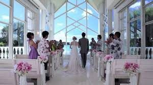 JNTO promotes Okinawa as an outbound wedding destination