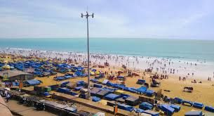 Odisha Tourism Minister all set to develop tourism and hospitality infrastructure