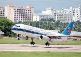 Chinese airline plans to introduce direct charter flights from Guangzhou to Halifax