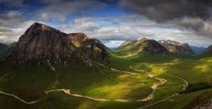 Scottish Highlands to propose tourist tax