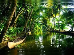Rs. 43-lakh project under Green Carpet scheme of Kerala Tourism about to be completed