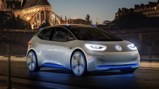 Volkswagen Will Sell Some of Its New Electric Cars for Less Than $23,000: Report