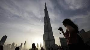 New efforts keep Dubai tourism high