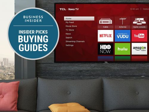 The best TVs you can buy for less than $500