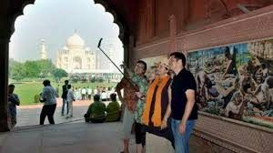 Tourism ministry to launch Twitter-based grievance cell